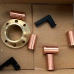 Obrábění kovů - naše výrobky