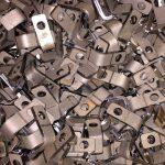 Ohýbané kovové výrobky